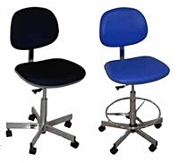 ESD Clean Room Chairs