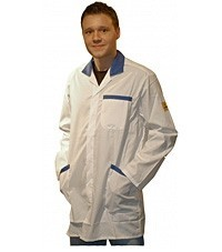 Production Labcoats