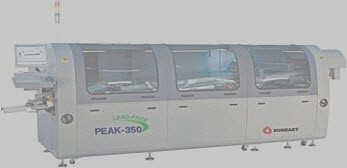 PEAK-350 Wave Soldering Machine