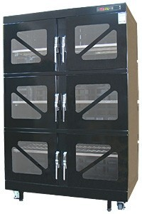 Dr-Storage T40W-1200-6 Humidity Cabinet