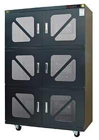 Dr-Storage X2M 1200 6 Humidity Cabinet