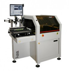 ESSEMTEC PRINTING MACHINE